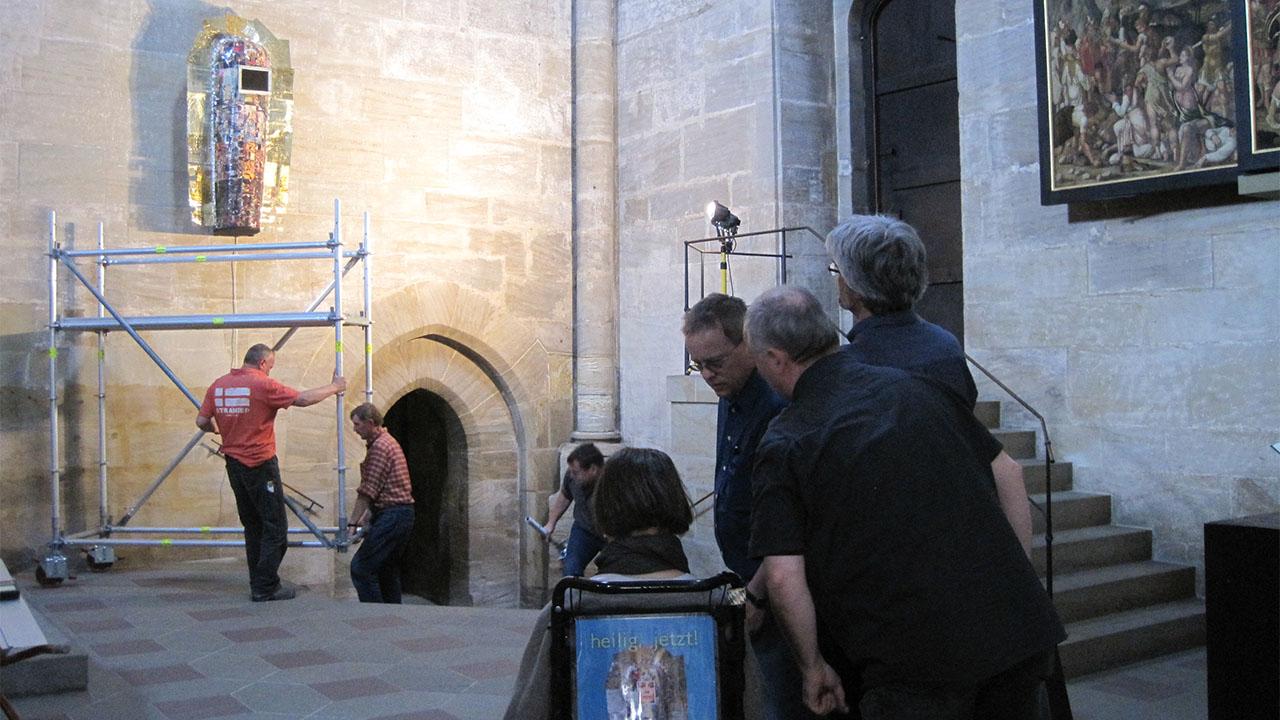 Bamberger Dom 2014