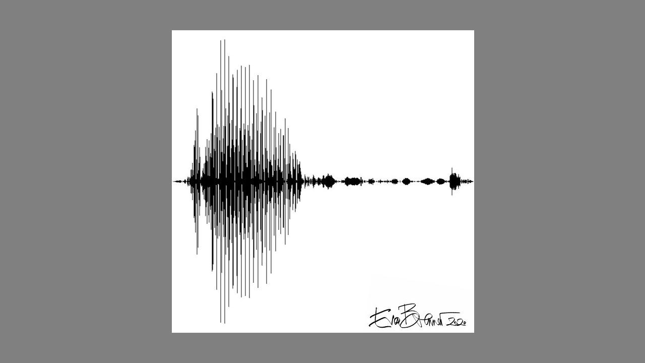 Audiosignal JETZT